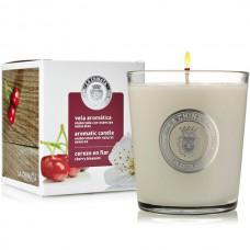Scented Candle 'Cherry Blossom' - La Chinata
