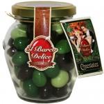 Olives au Chocolat - El Barco Delice (200 g)