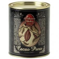 Cacao Pur - El Barco Delice (250 g)