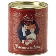 Chocolat Chaud Espagnol - El Barco Delice (500 g)
