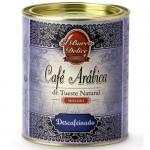 Café Moulu Arabica 'Décaféiné' - El Barco Delice (250 g)
