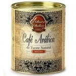 Café Moulu Arabica Naturel - El Barco Delice (250 g)