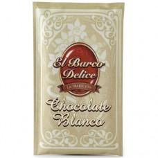 Chocolat Blanc - El Barco Delice (100 g)