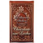 Chocolat au Lait - El Barco Delice (100 g)