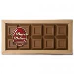 Chocolat au Lait - El Barco Delice (500 g)