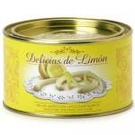Délices au Citron - El Barco Delice (150 g)