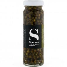 Poivre Vert au Vinaigre - Serrano (100 g)