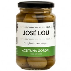 Olives Gordal 'Sevillana' - José Lou (355 g)