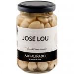 Ail Assaisonné à l'Huile d'Olive - José Lou (370 g)