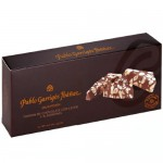 Turron 'Chocolat Lait et Amandes' - Pablo Garrigos
