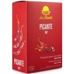 Hot Smoked Dried Peppers from La Vera - La Chinata (25 g)