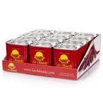Paprika Fumé 'Display' - La Chinata (12 x Boîte 70 g)
