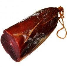 Smoked Cecina from Leon - Arau (1 kg)