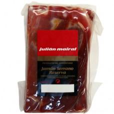 Jambon Serrano  'Millésime' (Bloc) - Julian Mairal