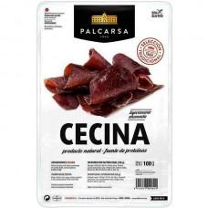 Viande Séchée Fumée de León 'Cecina' (Tranchée) - Palcarsa (100 g)