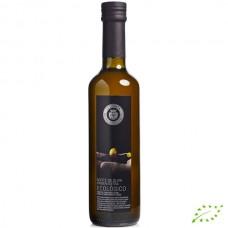 Huile d'Olive Vierge Extra 'Écologique' - La Chinata (Verre 500 ml)