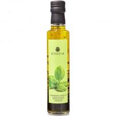 Huile d'Olive Vierge Extra 'Basilic' - La Chinata (250 ml)