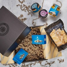 Medium Gourmet Box 'Mar' - La Chinata