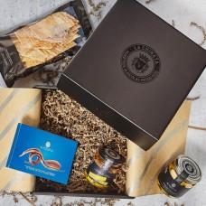 Medium Gourmet Box 'Picoteo' - La Chinata