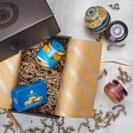 Small Gourmet Box 'Mar' - La Chinata