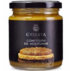 Confiture d'Olives Vertes - La Chinata (250 g)