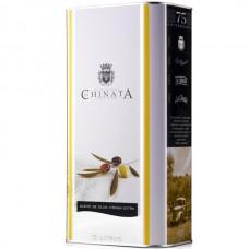 Huile d'Olive Vierge Extra (Bidon) - La Chinata