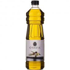 Huile d'Olive Vierge Extra - La Chinata (PET 1 l)