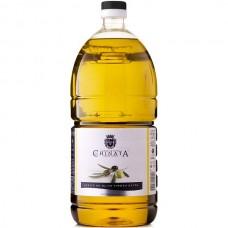 Huile d'Olive Vierge Extra - La Chinata (PET 2 l)
