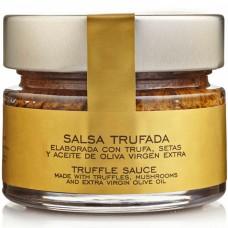 Sauce Truffée - La Chinata (140 g)