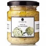 Terrine d'Artichauts - La Chinata (180 g)