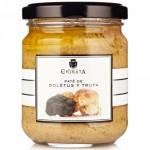 Terrine de Cèpes & Truffe - La Chinata (180 g)