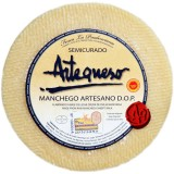 Fromage de Brebis Mi-Vieux 'AOC Manchego' - Artequeso