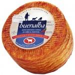 Fromage de Chèvre Affiné 'Paprika' - Buenalba