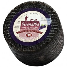 Fromage de Brebis 'Vin'- Buenalba