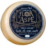 Fromage de Brebis Affiné - Flor del Aspe