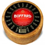 Fromage de Brebis Vieux 'Millésime' - Boffard