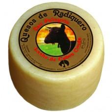 Fromage de Chèvre 'San Pelegrín' - Radiquero