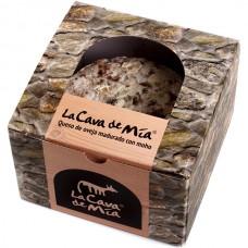 Fromage de Brebis avec Moule 'La Cava de Mía' - Sierra de Albarracin