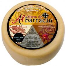 Fromage de Brebis Semi-Vieux 'Étiquette Or' - Sierra de Albarracin