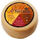 Fromage de Brebis Semi-Vieux 'Étiquette Rouge' - Sierra de Albarracin