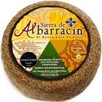 Fromage de Brebis au Romarin - Sierra de Albarracín