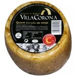 Fromage Brebis Affiné - Villa Corona